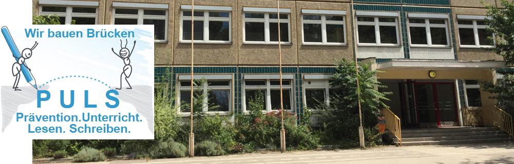Martin Niemöller Schule Berlin